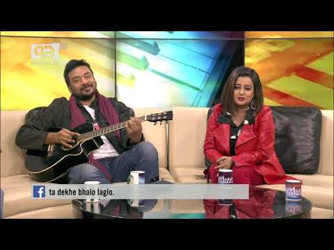 Music Buzz With Topu & Shams