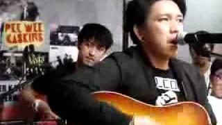 Download lagu Pee Wee Gaskins - Dari Mata Sang Garuda at Sevel Senayan