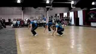 Chaos - Gold Star Academy of Dance
