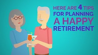 4 tips for planning a happy retirement | The Stats of Life: Season 2