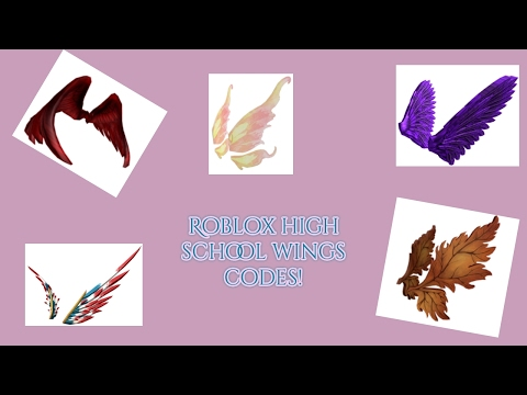 Rhs Wings Codes By Katiedoescodes