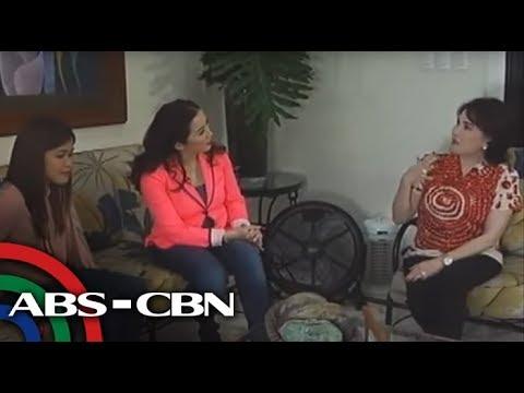 Kris TV: Helen Gamboa shows home in White Plains