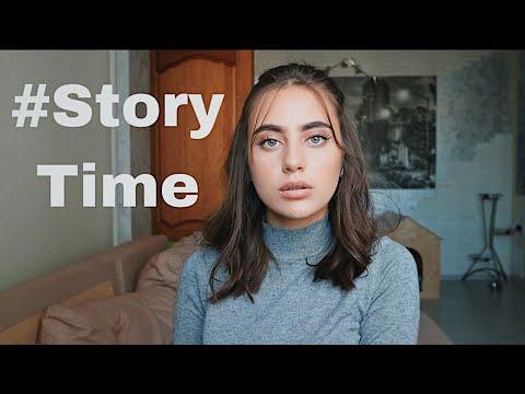 StoryTime    маньяки и мистика в моей жизни