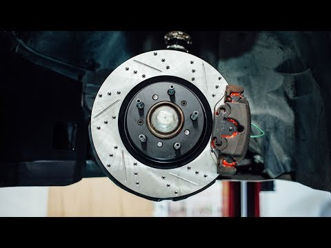 Vlog 046: The Brake Job