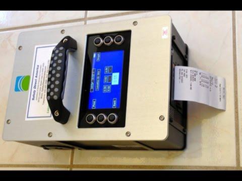 BOTE Floor Slip Resistance Tester YouTube - Floor friction tester