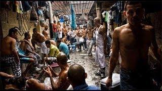 Encarcelados en el Extranjero 1x04 Prisioneros en Venezuela - La historia de Denis y Donald