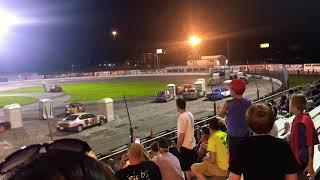 Porta Potty Racing
