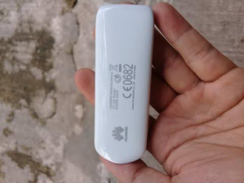 Testing Modem Huawei E3276