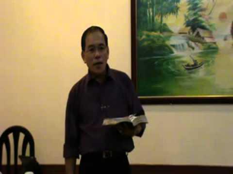 PPIP  Tanjung  Pinang  #  Pdt  Paulus Chang 1
