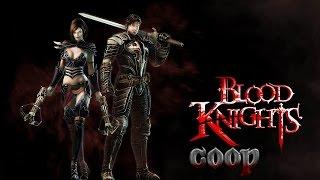 BLOOD KNIGHTS (COOP LOCAL) - HACK AND SLASH RPG COM VAMPIROS