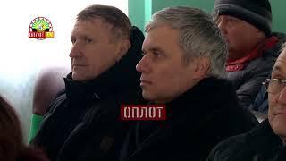 • Помощь работникам «Донецккокса»