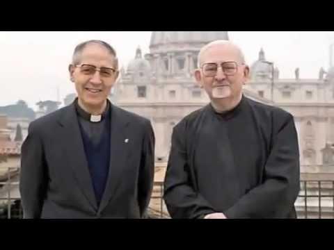 The Catholic Church, Jesuits, & Illuminati Exposed! The Vatican, Hitler, & Nazis. History Lesson.