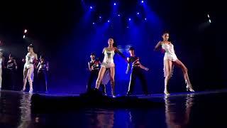 Bel ART Iasi - showdance salsa/bachata - Who's BAD