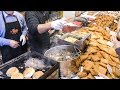 The Best of Sicily Street Food - Stigghiola, Panelle, Pani ca Meusa