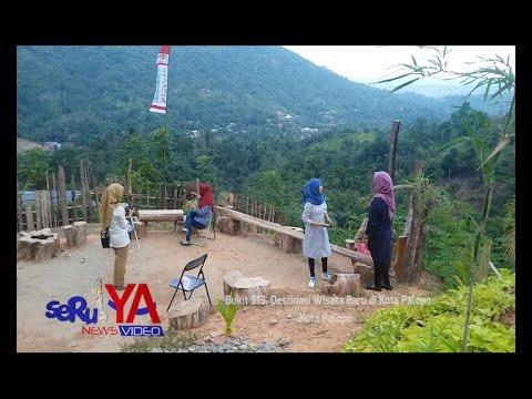Bukit 513, Destinasi Wisata Baru di Kota Palopo