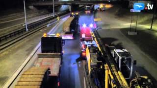 Nocna akcja inspektorów transportu   trojmiastopl