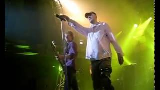 Download Fury In The Slaughterhouse - Won't Forget These Days Live @ Jabelmann-Halle Uelzen 18.04.2008 MP3 song and Music Video