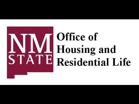NMSU Application Process