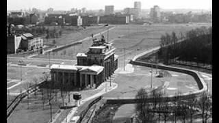 Il muro di Berlino com& 39 era