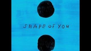 Ed Sheeran New Song 2017