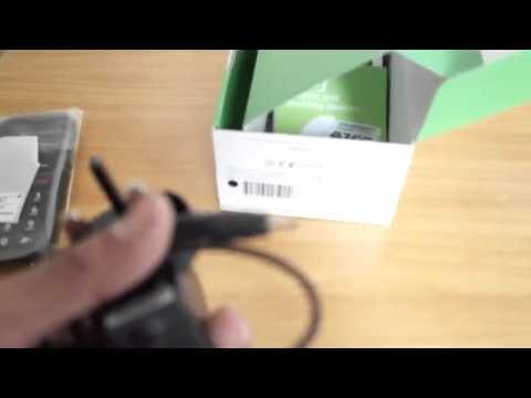Doro 505 PhoneEasy Unboxing254