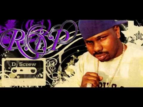 DJ Screw - Hoo Bangin' Freestyle (Big Moe, Lil 3rd, Gater, C-Note, Head)