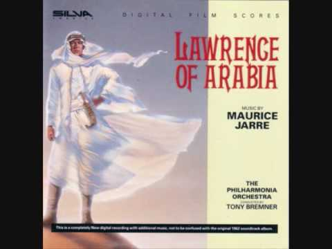 Maurice jarre continuation of the miracle
