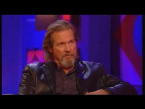 The Odd Acid Flashback || Jeff Bridges || 12-02-10 || 1*2 || HQ
