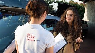 Come Noleggiare - Il Contratto di Noleggio Auto