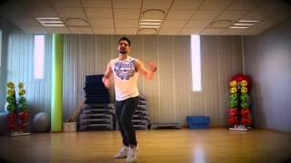 ZUMBA CHOREO By Adrien : Dasoul feat. Fito Blanko & Maffio De Lao a Lao (Remix No Pierdes El Break)