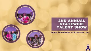 LFOA, Inc. 2nd Annual Statewide Talent Show Slideshow