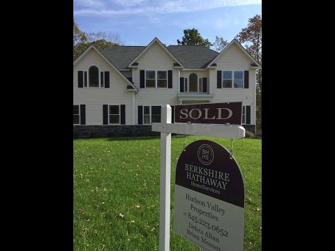 Dutchess County Real Estate, Taconic Hills - Beekman new construction