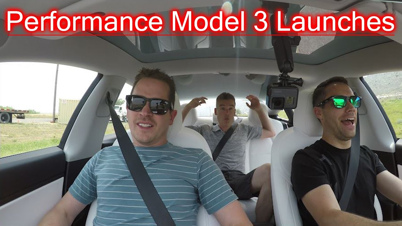 M3/M4 vs  Tesla Model 3 Performance - Page 2 - BMW M3 and