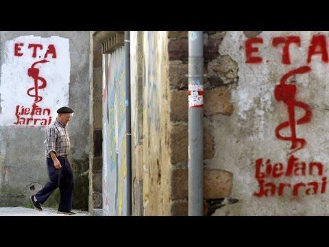 Basque militants ETA to disarm, ending decades of conflict