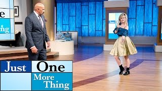 Teach me how to moonwalk || STEVE HARVEY