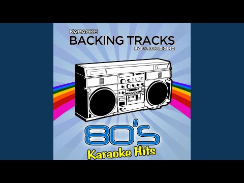 Wings of a Dove (Originally Performed By Madness) (Karaoke Version)