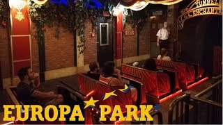 Europa Park Day Two Vlog June 2019