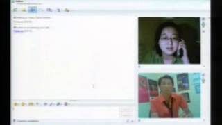 TorontoTV Live, 多倫多電視直播室, Atlanta Update, 亞德蘭達速遞, Adam X, Huilian Duan, 20061213