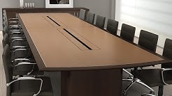 Conference Room Tables for Office Designs