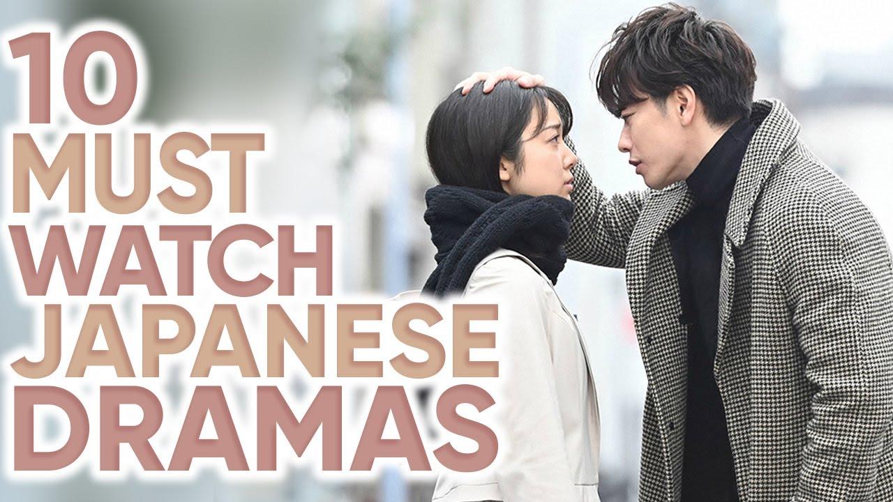 10 Romantic Japanese Dramas To Binge Watch! [Ft. HappySqueak] - YouTube