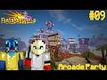 Forever: GROS BUG FBW | Minecraft - Episode 9