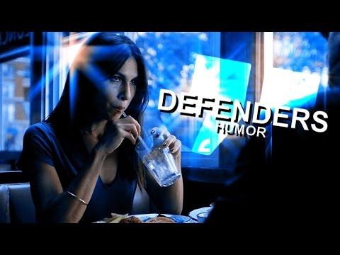 Defedeners (Humor) | Runaway 6K