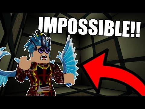 The Creator of Pokemon Fighters EX's SECRET NEW GAME is IMPOSSIBLE!! - Roblox Cube |