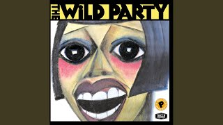 Wild Party (Original Broadway Cast/2000)