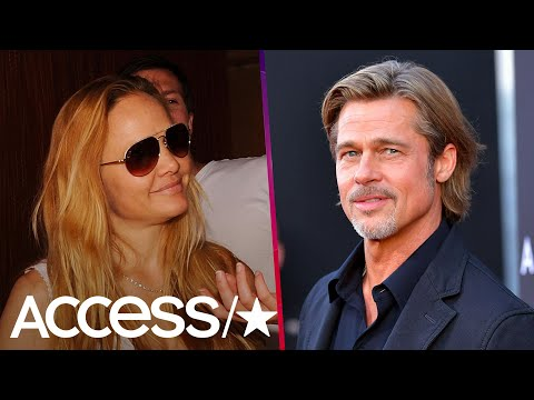 Is Brad Pitt Dating Sat Hari Khalsa? Everything You Need To Know About The Jewelry Designer