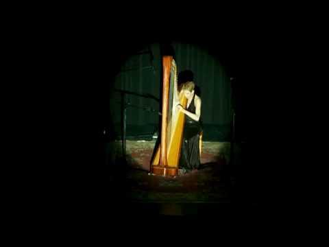"""ALL I ASK OF YOU""  Andrew Lloyd Webber   Florida Harpist Esther Underhay"