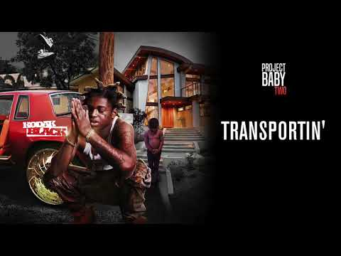 Kodak Black   Transportin Official Audio