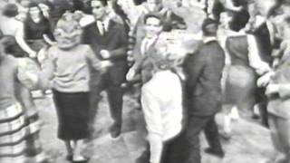 American Bandstand -- The Fast Dance