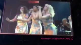 Video Romina Power e Taryn Power in Power to the people download MP3, 3GP, MP4, WEBM, AVI, FLV Desember 2017