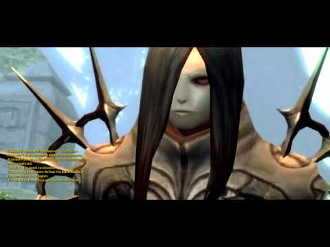 Dragon Nest: Argenta vs Black Knight